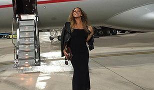 """Umierająca siostra Mariah Carey błaga o pomoc: """"Nie zostawiaj mnie"""""""