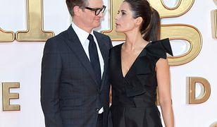 Colin Firth się rozwodzi. Rozstaje się z żoną po 22 latach