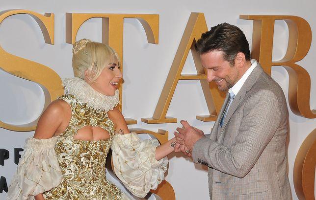 Lady Gaga i Bradley Cooper już nie są razem