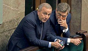 Siemoniak: Nasi politycy desperacko próbowali ratować polską rację stanu.