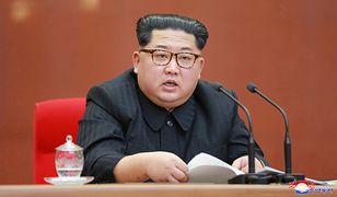 Korea Północna: Kim Dżong Un zaostrza kary dla wróżbitów