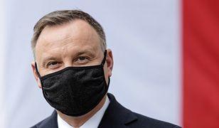Prywatne podróże Andrzeja Dudy. Jest lista i koszty ponoszone przez podatników