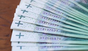 Będzie dodatkowy próg podatkowy? Jest odpowiedź Polaków