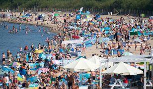 Co nas denerwuje na polskich plażach? Oto lista najbardziej irytujących rzeczy nad Bałtykiem