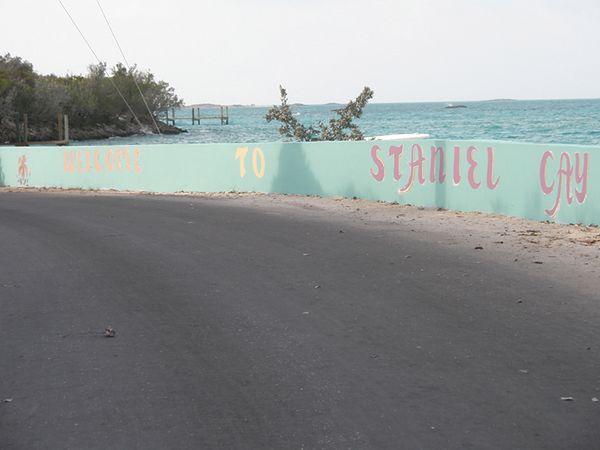 Bahamy: przewróciła się łódź z uchodźcami z Haiti; co najmniej 30 ofiar