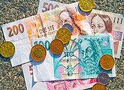 Czechy dorzucą się do pożyczki dla MFW, ale dadzą mniej niż oczekiwano