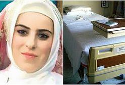 15-letnia dziewczynka zmarła po tym, jak urodziła dziecko