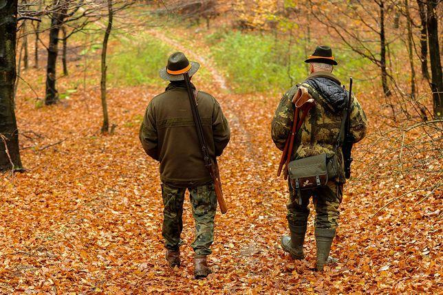 Za przeszkadzanie myśliwym podczas polowania zapłacisz grzywnę