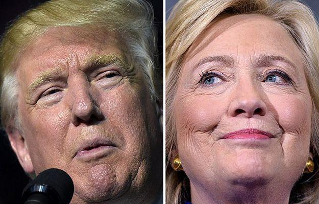 Debata Clinton-Trump. Czym zaskoczą kandydaci na prezydenta USA?
