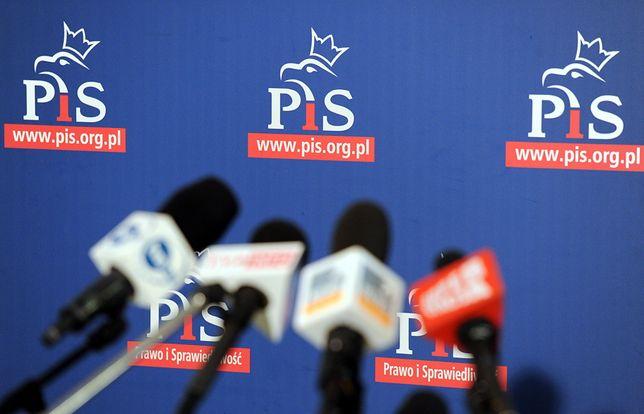 Janusz Gładysz rzekomo skonfliktował się z lokalnym zarządem partii