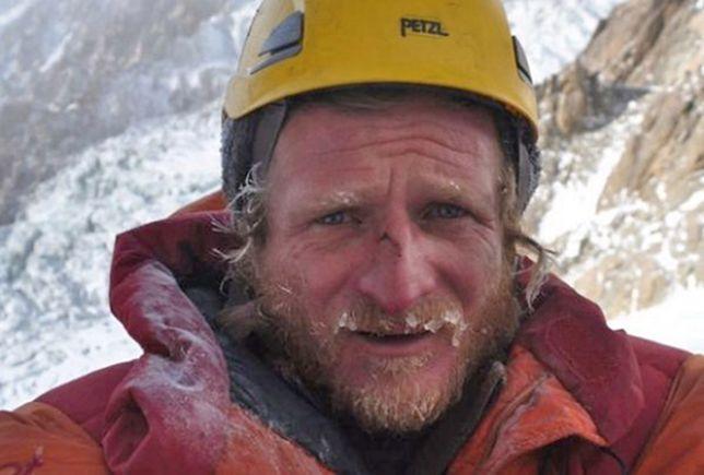 Tomasz Mackiewicz miał 43 lata