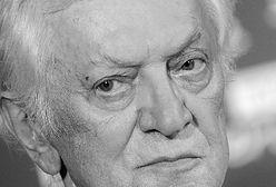 Nie żyje Marian Kociniak. Aktor miał 80 lat