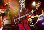 ''Like Sunday, Like Rain'': Wokalista Green Day chłopakiem Leighton Meester
