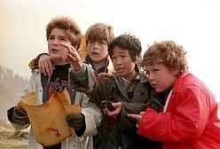 """Ekipa """"Goonies"""" spotkała się po 35 latach. Spielberg chce kręcić kontynuację"""