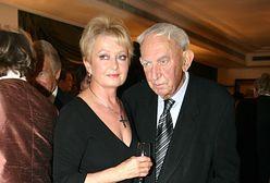 """""""Maski spadły"""". Po śmierci męża Magdalena Zawadzka nie mogła liczyć na przyjaciół"""