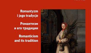 Sztuka Europy Wschodniej, tom VIII (Romantyzm i jego tradycje)