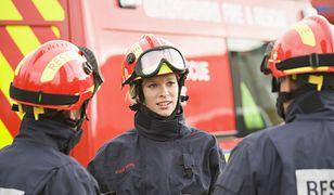 Do tej pory nikt nie pobił rekordu strażaczki z Polski