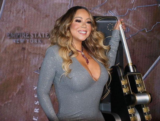 Mariah Carey po raz kolejny upokorzyła Jennifer Lopez
