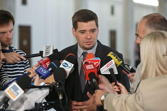 Część wyłudzonych pieniędzy Michał Królikowski miał przeznaczyć na spłatę kredytu