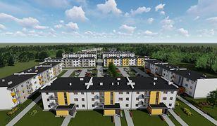 Wrocław. Ogromna inwestycja w Leśnicy. Powstanie ponad 300 mieszkań