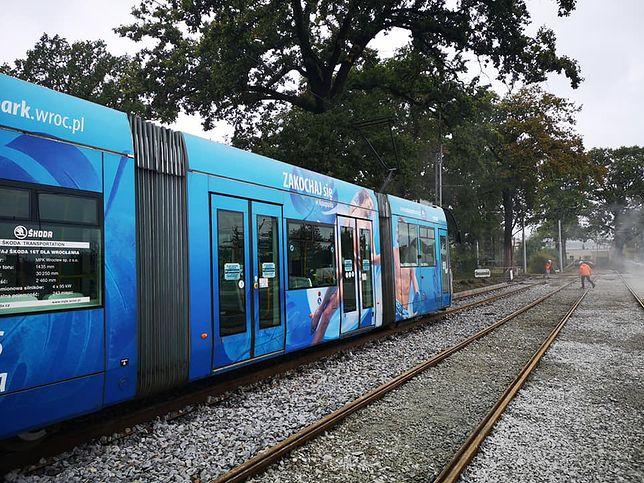 Wrocław. 100. wykolejenie tramwaju. Stanowcza reakcja MPK