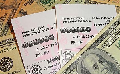 Gigantyczna pula w amerykańskim lotto. Do wygrania 422 mln dolarów