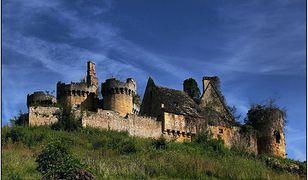 Zaadoptować zamek? W Polsce wiele takich obiektów czeka na swojego pana