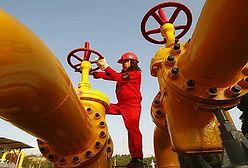 Rosnieft grozi Gazpromowi procesem w związku z gazociągiem do Chin
