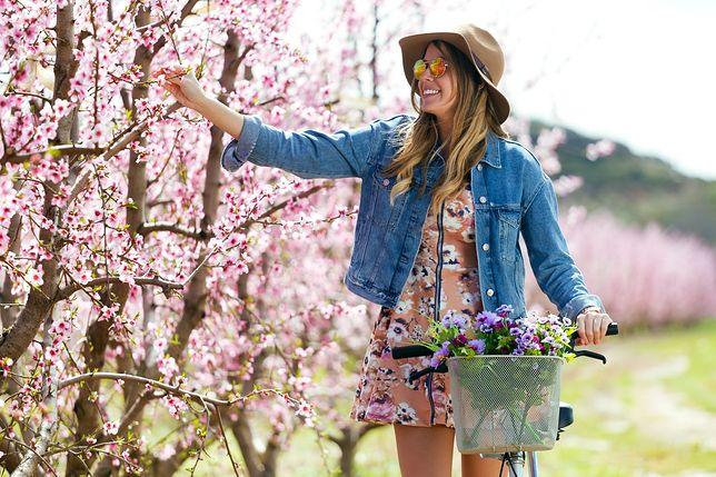 Jeansowe kurtki na wiosnę? Idealny pomysł