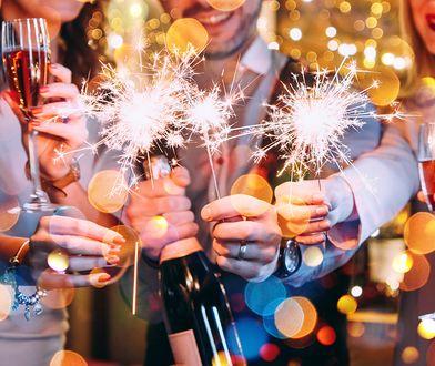 Imprezy sylwestrowe - pomysły na motywy przewodnie