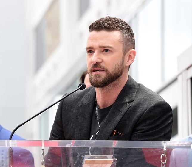 Justin Timberlake związany jest z Jessicą Biel