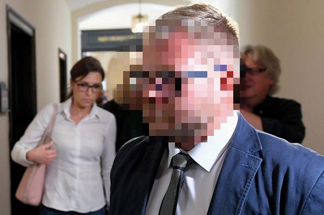 Zapadł wyrok ws. byłego radnego PiS Rafała P. Śledczy udowodnili, że znęcał się nad żoną