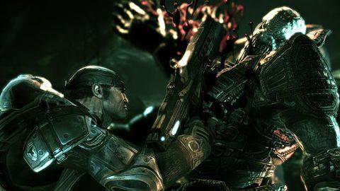 Filmowe Gears of War będą jak Cloverfield