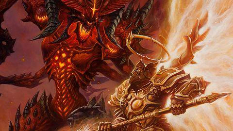 Diablo III — Blizzard znajdzie na konsolach nowych wyznawców