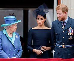 Książę Harry złamał obietnicę. Ujawniono akt narodzin Lilibeth