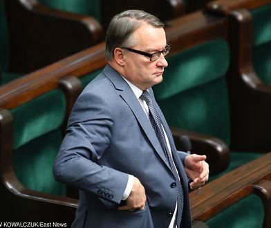 Marek Biernacki, poseł PSL