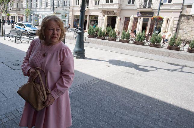 Janina Goss wbrew prawu wciąż zasiada w radach nadzorczych dwóch spółek Skarbu Państwa