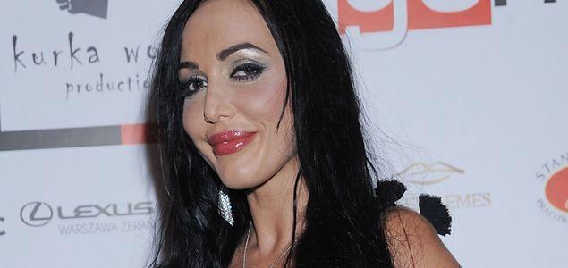 Polska Angelina Jolie dostała własny program