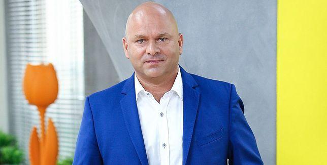 """Klaudiusz Ševković obchodzi 50. urodziny. Co słychać u gwiazdora """"Big Brothera""""?"""