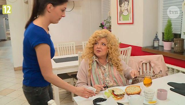 Magda Gessler była oburzona brudem, jaki zastała w restauracji
