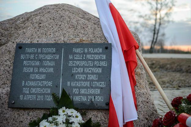 """Wdowa po Leszku Solskim przeciw ekshumacji. """"Jestem pewna, że prawidłowo zidentyfikowano męża"""""""