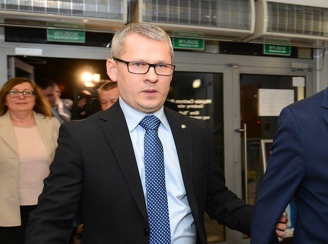 Piotr Wysocki jest kandydatem PiS na prezydenta Bełchatowa