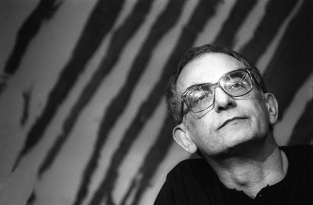 Krzysztof Kieślowski zmarł 13 marca 1996 r. Miał 54 lata.
