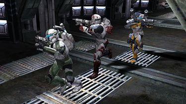 Star Wars: Republic Commando. Perła z lamusa wraca - Star Wars: Republic Commando