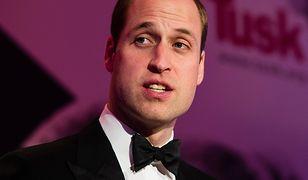 Książę William spotkał się z laureatką Eurowizji