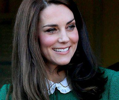 Tajemnica promiennej cery Kate Middleton? Maseczka z Nutelli!