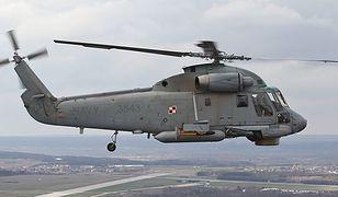 Powietrzne pokazy wojskowe podczas Płockiego Pikniku Lotniczego