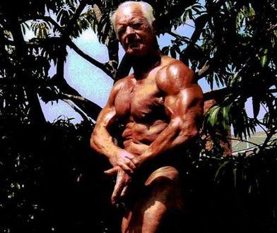 Chester Yorton - 77 lat