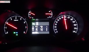 Opel Corsa 1.2 Turbo 101 KM (MT) - pomiar zużycia paliwa
