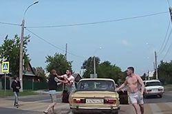 #dziejesiewmoto [377]: z bejsbolami na pieszego, szybki motocyklista i specyficzne tankowanie